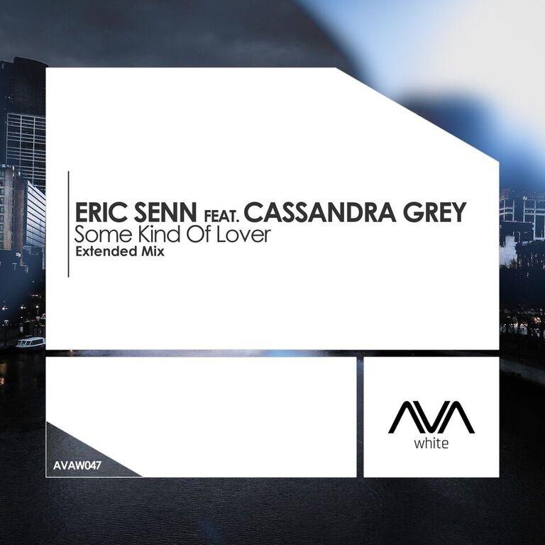 Lyric lover lover lover lyrics : Eric Senn featuring Cassandra Grey - Some Kind Of Lover Lyrics